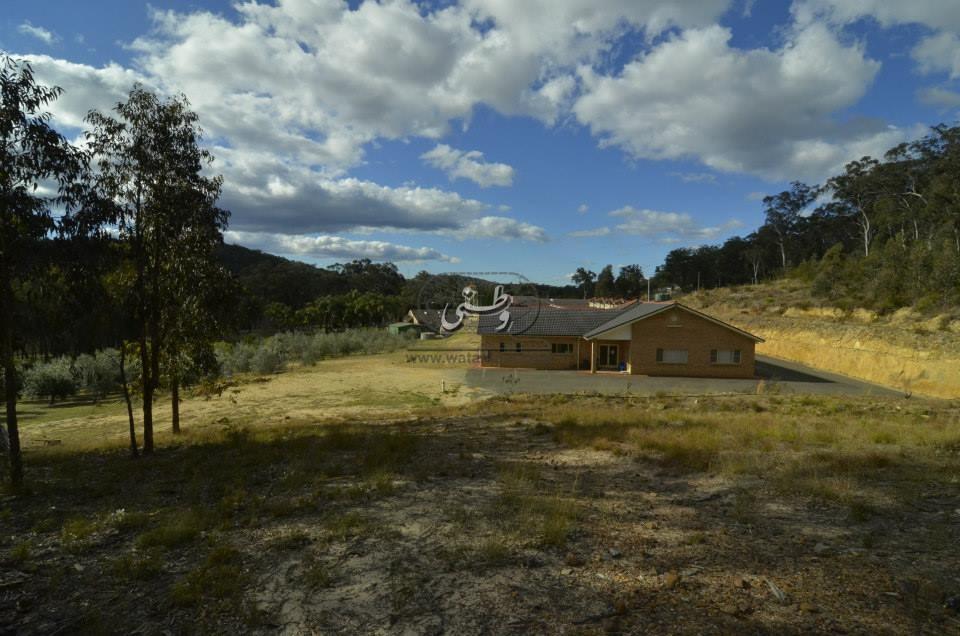 ST. Shenouda Monastery, Australia12