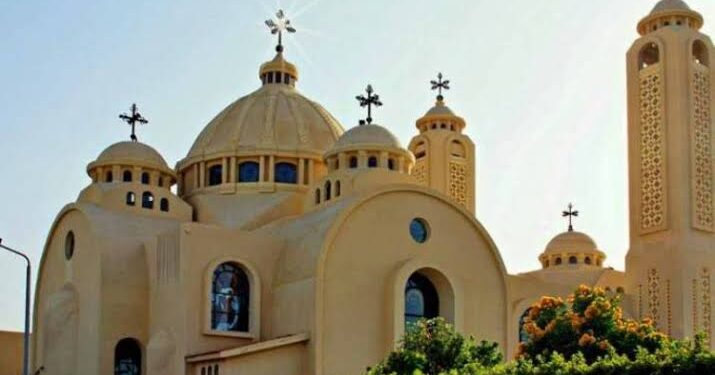 خطة إيبارشيات وكنائس مختلفة لمواجهة الموجة الرابعة من كورونا